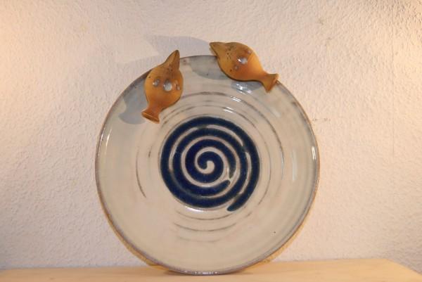 Obstteller - Spirale
